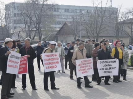 Молдова обратилась кУкраине с непредвиденной просьбой