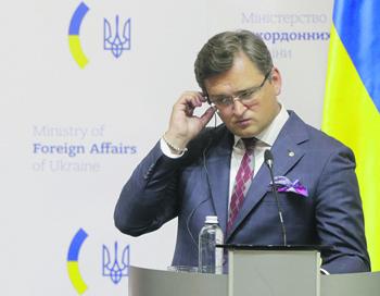 украинские радикалы, белоруссия, кулеба, лавров, беларусь, политика, кризис, лукашенко, протест, оппозиция, украина, зеленский