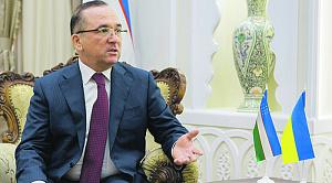 узбекистан, импорт, украина, конфликт, торговые санкции