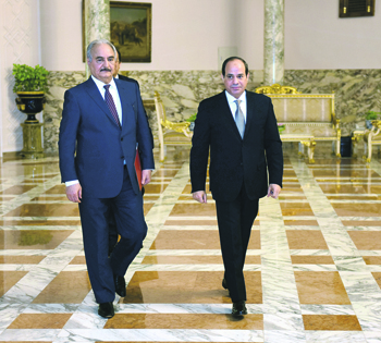 дивия, гражданская война, египет, ас сис, хафтар, турция, эрдоган