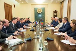 Новый язык общения Москвы с Кишиневом нашел широкую поддержку в Молдавии