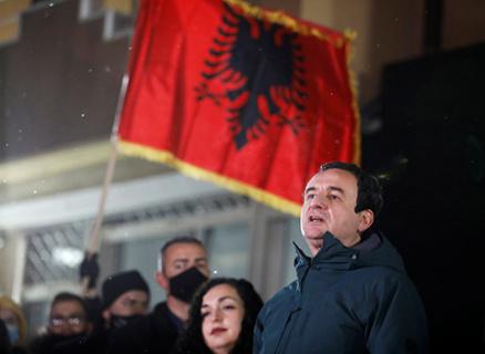 косово, политика, парламент, досрочные выборы, радикалы, балканы
