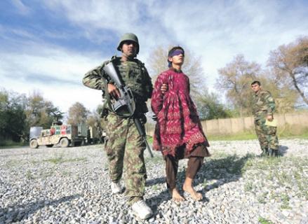 Руководитель МИДа: Через Таджикистан непереправлялось оружие для «Талибана»