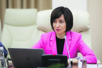 молдавия, политический кризис, правительство