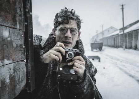 ВБерлине стартует международный кинофестиваль