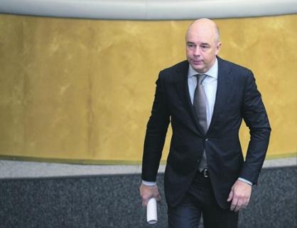 Вице-премьер Антон Силуанов объявил, что ограничения по применению долларов некоснутся граждан России