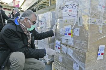 международная экономика, санкции, иран. коронавирус, пандемия