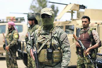 сирия, конфликт, саудовская аравия, сша, арабское ополчение, иран, турция