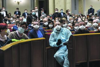 украина, парламент, законопроекты, земля, банки, мвф, кредиты