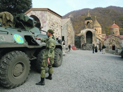 армения, азербайджан, карабах, нагорный карабах, война, конфликт, итоги, миротворцы, рф, турция
