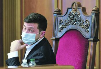 украина, парламент, законы, сельхозземля, банки, зеленский, оппозиция, тимошенко
