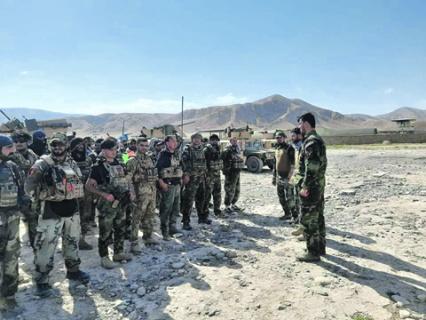 афганистан, радикалы, терроризм, талибан, западная коалиция, нато, бегство, таджикистан