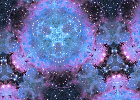 вселенная, физика, теория большого взрыва