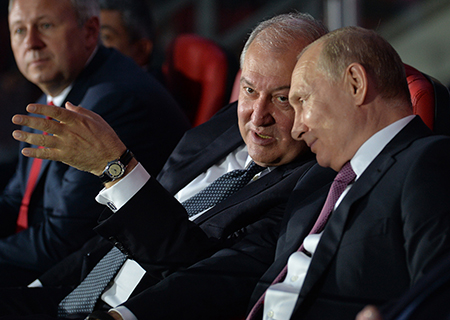армения, пашинян, саркисян, политика, власть, общество, кризис власти