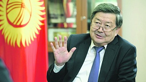 киргизия, жанторо сатыбалдиев, суд, коррупция, тэц, модернизация, авария, сапар исаков