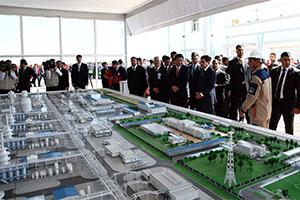 центральная азия, мировые державы, большая игра, трубопроводы, проекты