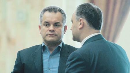 Додон объявил, что Молдавия не будет членомЕС