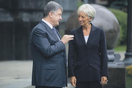 Повышение цен нагаз: МВФ выдвинул Украине новый ультиматум