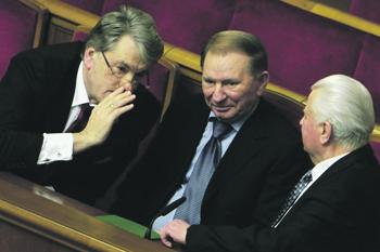 украинские лидеры, рейтинги, кучма, кравчук, ющенко, янукович, порошенко, зеленский