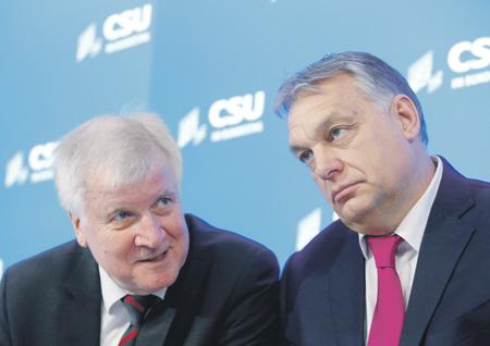 Блок Меркель иСДПГ достигли соглашения оформировании руководства