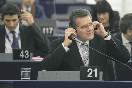 Министр юстиции Украины пообещал «сюрприз» для Газпрома