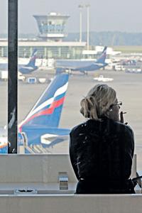 Знает ли она, что мир за горизонтом очень похожий, но совсем иной... Фото Reuters