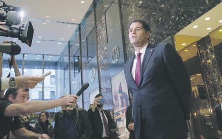 Посол Израиля в США Рон Дермер призвал международное сообщество понять чаяния еврейского государства. Фото Reuters