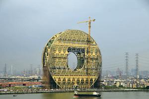 Многие постсоветские страны видят в Китае пример разумной государственной политики.Фото Reuters