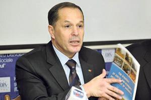 Инициатива Михаила Формузала вызвала в Кишиневе скандал. Фото с сайта www.gagauzia.md