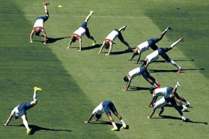 В подготовке футболистов уже давно применяются самые развитые методы физио- и медицинских технологий.