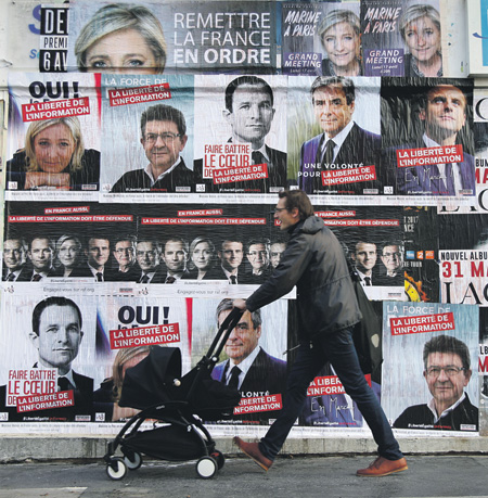 ЛеПен несчитает Францию ответственной заеврейские облавы впроцессе войны