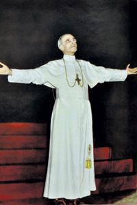 Папа Пий XII. Святой подвижник? Или жесткий прагматик, замалчивавший преступления нацистов?   Фото Libreria Editrice Vaticana