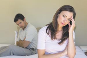 В России 80% разводов и расставаний инициируют женщины.Фото /PhotoXPress.ru