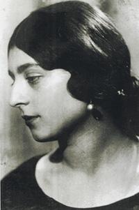 Мирра Железнова, убитая в середине ХХ века.