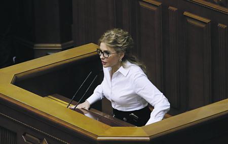 украина, зеленский, земельная политика, тирмошенко
