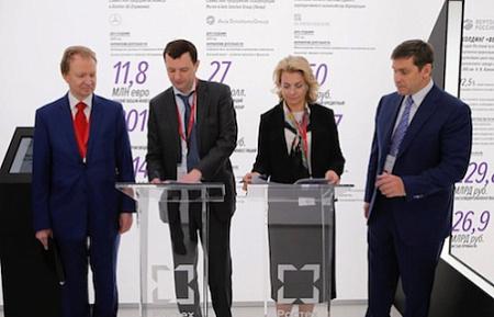 Новикомбанк организует финансирование государственного контракта с РЖД