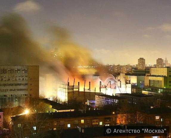 настенное панно пожар в тушино фото можно применить разных