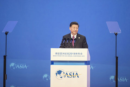 МИД Китая прокомментировал удар США исоюзников поСирии