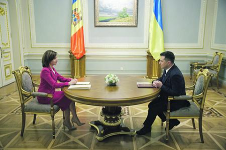 международный скандал, украина, молдавия, похищение, судья, николай чаус