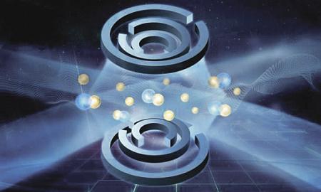 физика, атом, частица, фермион, молекула