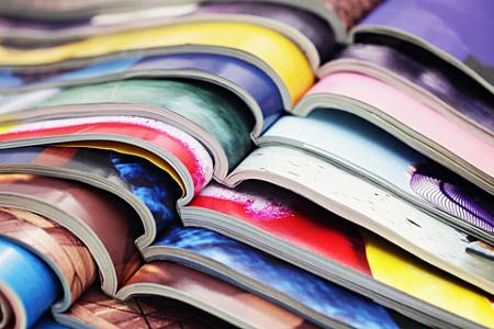 Публикации исследователей как товар