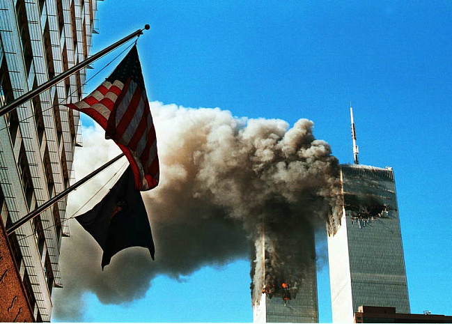 usas answer to the september 11 attack