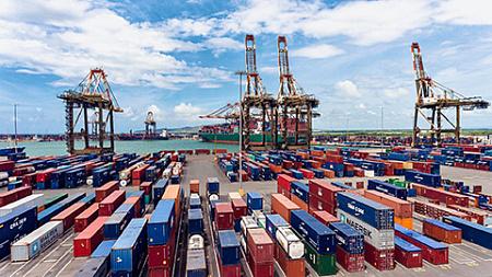 китай, сша, карибское море, торговля, жэкономика, политика
