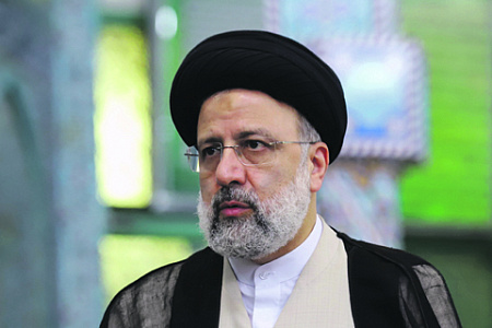 иран, президент, раиси, сша, заключенные, обмен