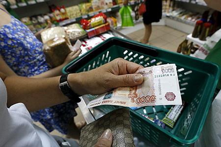 экономика, инфляция, потребительский спрос, продукты, цены, пандемия, коронавирус, каратинные меры