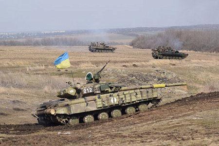 украина, донбасс, война, кризис, нато, учения