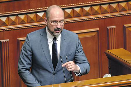 украина, кабмин, отставки, оппозиция