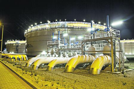 Польская компания получила от Российской Федерации обещания компенсации за«грязную» нефть