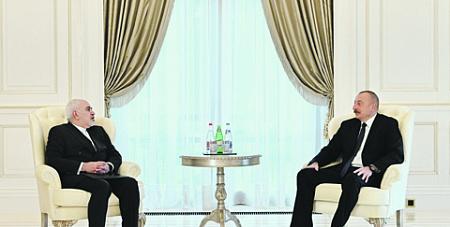 армения, азербайджан, пограничный кризис, иран, помощь