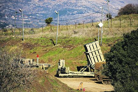 сирия, конфликт, израиль, иран, шиитская ось, угрозы, исследование, военный сценарий, ядерная сделка, свпд, хезболла